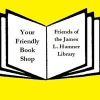 Friends of the James L. Hamner Public Library