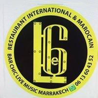 Lesixdarsix Marrakech