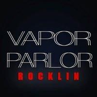 Vapor Parlor Rocklin