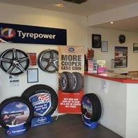 Tyrepower Port Kennedy