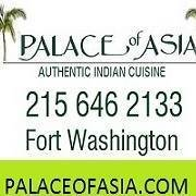 Palace of Asia