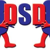 DSD Removals Harrogate Limited
