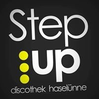 Step Up Discothek