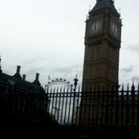 Big Ben, London - Palace Of Westminster