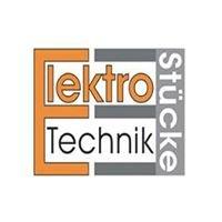 Elektro Technik Stücke