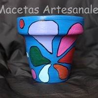 Macetas Artesanales