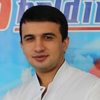Dr Elxan Teyyubov - Medholding