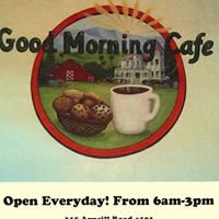 Good Morning Cafe 315 Arneill Rd Camarillo