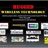 RUGGED WIRELESS TECHNOLOGY
