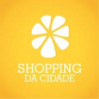 Shopping da Cidade