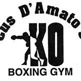 Cus D'Amato's KO Boxing Gym Inc