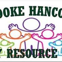 Brooke Hancock  Family Resource Center