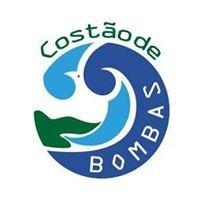 Costão de Bombas SC