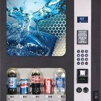 Vending Machines Soda Snack Pop Combos Manufacturer Coffee Honor Boxes