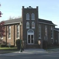 Otisville United Methodist Church