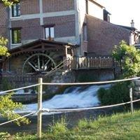 Le Moulin Des Forges