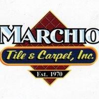 Marchio Tile & Carpet, Inc.
