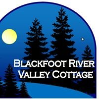Blackfoot River Valley Cottage Vacation Rental