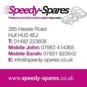 Speedy-Spares