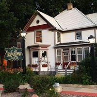 Landers House