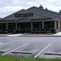 Guthriesville Tire & Service