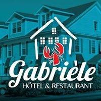 Gabrièle - Hôtel & Restaurant