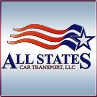 All States Car Transport