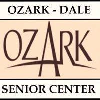 Ozark Dale Senior Center