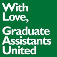 USF Graduate Assistants United
