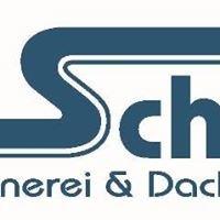 Scharf Bauflaschnerei & Dachdeckerei