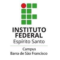 Ifes - Campus Barra de São Francisco