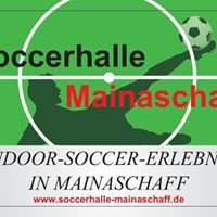 Indoor Soccerhalle Mainaschaff