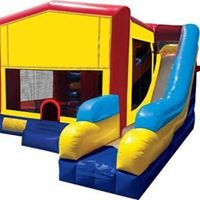 Lake Country Moon Bounce Rentals