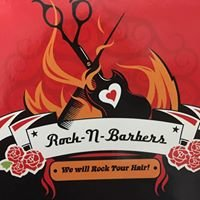 Rock N Barbers