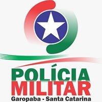 Polícia Militar De Garopaba