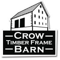 Crow Timber Frame Barn