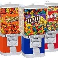 Candyland Vending Machines