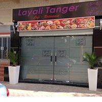 Layali Tanger