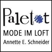 Paletot Mode im Loft - Design Annette E. Schneider
