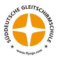 Süddeutsche Gleitschirmschule