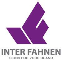 Inter Fahnen