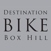 Destination Bike