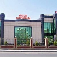 Gold-Imperial(Gence)