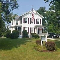 M.B. Kilmer Funeral Home