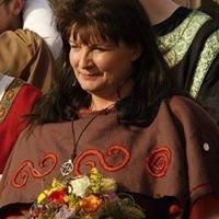 Hochzeitsrednerin Susanne