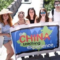 The China Teaching Experience