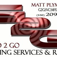 Good 2 Go Vending Services & Repair