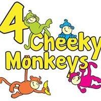 4 Cheeky Monkeys C.I.C Ltd