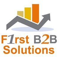 First B2B Solutions