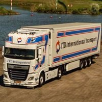 JTB Transporten